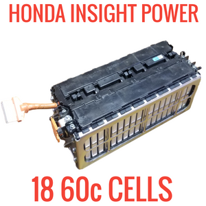 18x POWER CELLS! HONDA INSIGHT 352wh - No Post