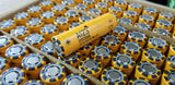 100 A123 18650 APR18650M1B 1100mah Lifepo4 Batteries (New)