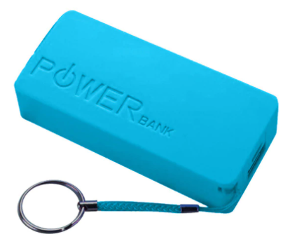 2 18650 CELL DIY POWERBANK