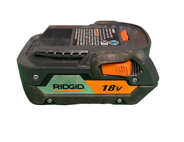 RIDGID R840087 4AH FOR PARTS & REPAIR