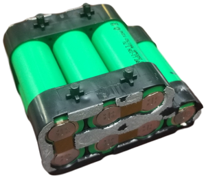 Salvage 7s 20650 2600mah module - Cheap As Balls - Shelf J1