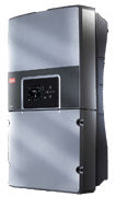 4400W Danfoss DLX Series Grid-Tie Inverter 60hz