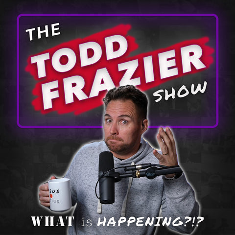 "Todd Frazier   ""DO THINGS"""