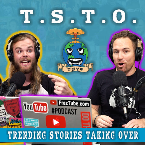 Trending Stories Taking Over (TSTO)