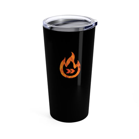 Burn Your Plans 20oz tumbler