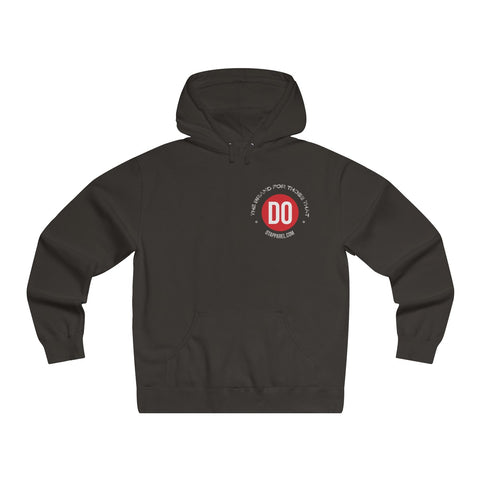The DO THINGS Brand Hoodie