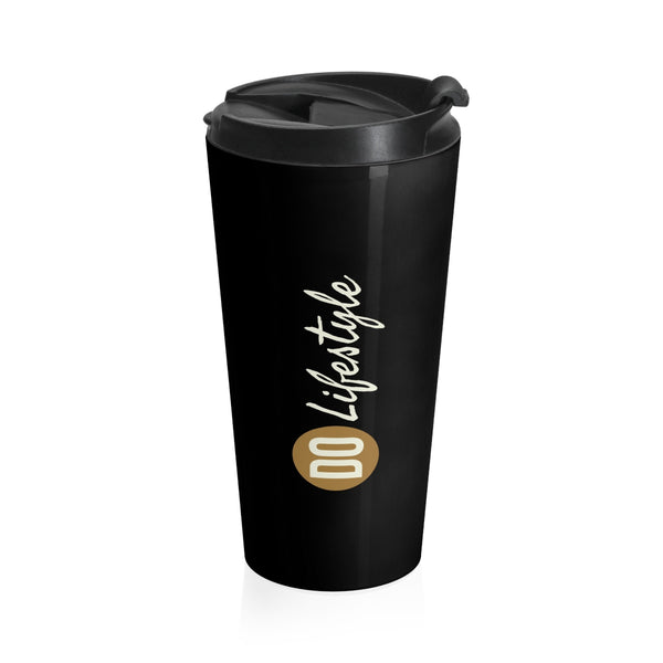 The DO Lifestyle Stainless Steel Travel Mug