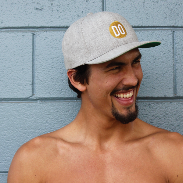 The DO Lifestyle alt Snapback Hat