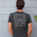 The DO SURF Lifestyle Triblend