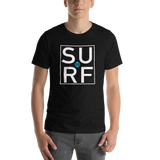 The DO SURF tee