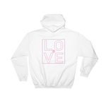 The DO LOVE Lifestyle hoodie