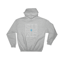 The DO SURF Lifestyle Hoodie