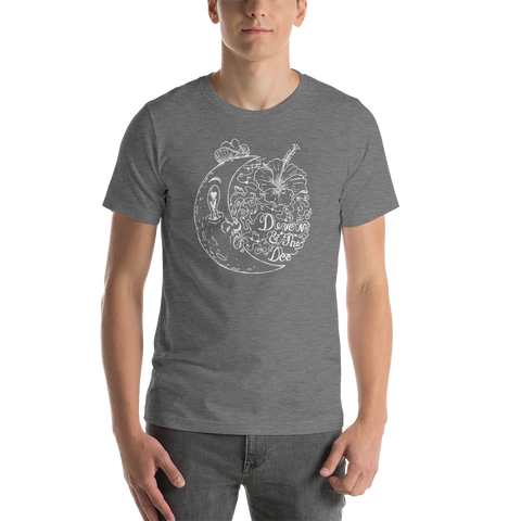 Devon and the Doo DARK Unisex T-Shirt