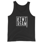 The TWTRFAM Unisex  Tank Top
