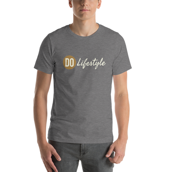 The DO Lifestyle brand tee