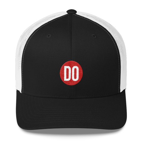 The DO Trucker Cap