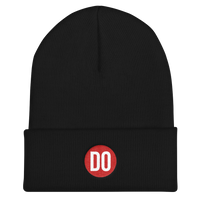 The DO Cuffed Beanie