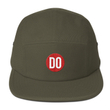 The DO Five Panel Cap