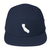 The DO Californian 5 panel hat
