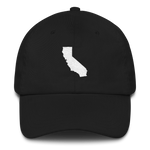 The DO Californian Dad hat