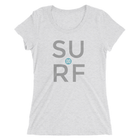 Do Surf Ladies' t-shirt