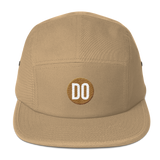 DO Lifestyle Five Panel Cap
