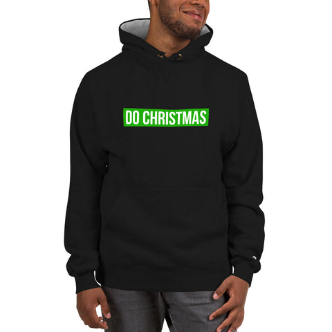 The DO Christmas Champion Hoodie