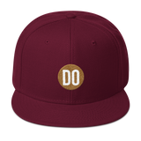 DO Lifestyle Snapback Hat