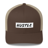 DO Hustle Trucker Cap
