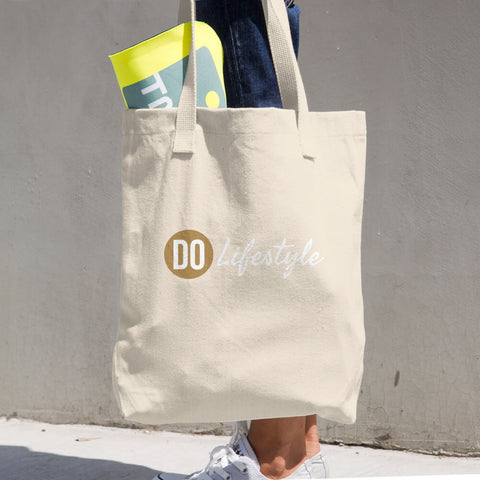 The DO Lifestyle Tote Bag
