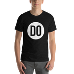 The DO Logo Tee