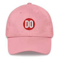 The DO classic Dad hat