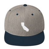 The DO Californian Snapback