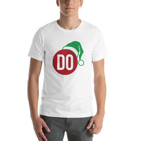 DO Christmas elf T-Shirt