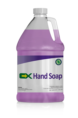 Hand Soap - 1 Gal. (Case of 4) - Chemical Xchange