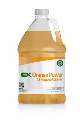 All Purpose Cleaner - 1 Gal (Case of 4) - Chemical Xchange