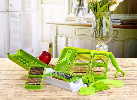 12 in 1 Multi-functional Slicer/Cutter
