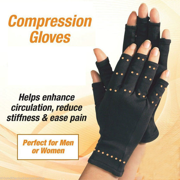 Therapeutic Compression Hand Gloves