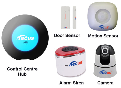 Smart Home Automation Starter Kit