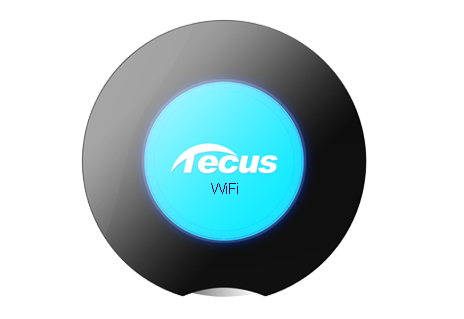 The TECUS Centre Hub - WIFI Only