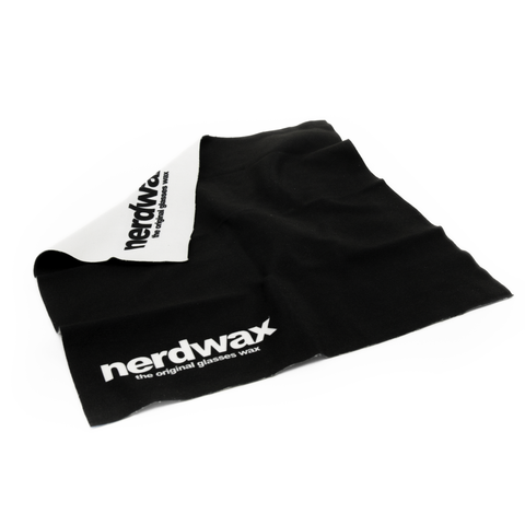 micro fiber cleaning cloth glasses screen nerdwax