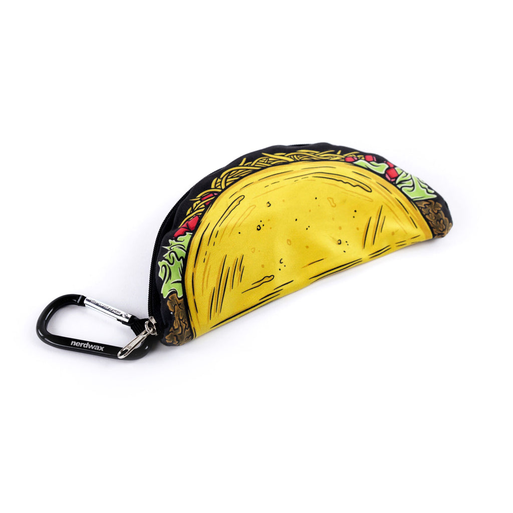 A Taco You Can Keep Your Glasses In