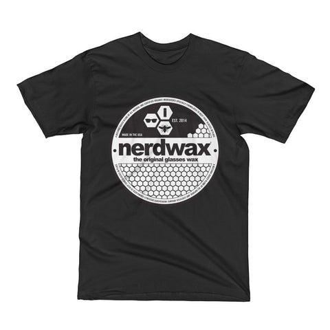 Nerdwax T-shirt