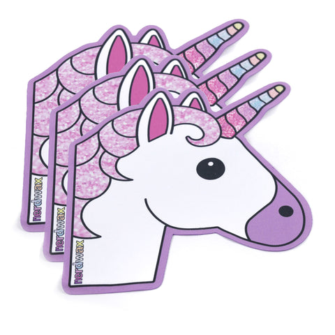 Unicorn Cloth 3 Pack