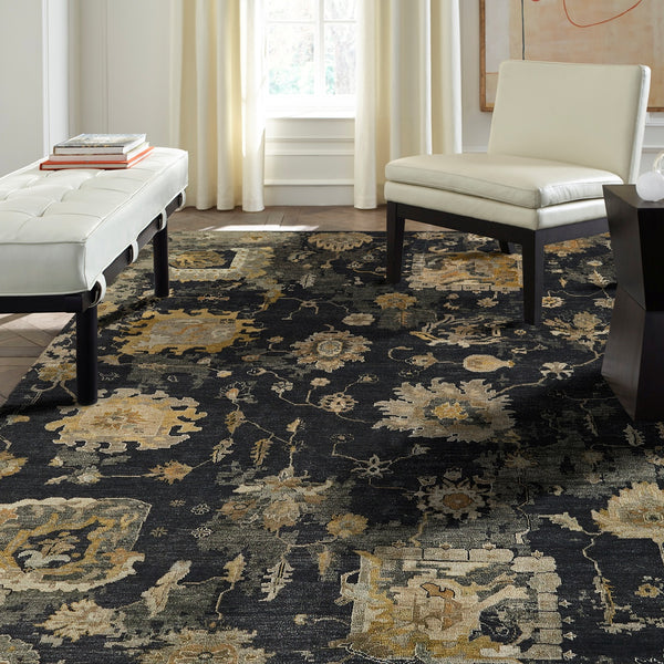 Kalaty Oberoi Rug Collection