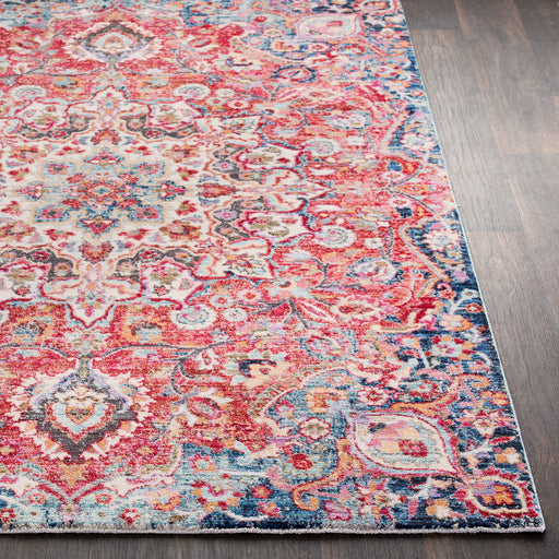 Surya Rug Co Rumi Rum 2305 Red Rug Rugs Done Right