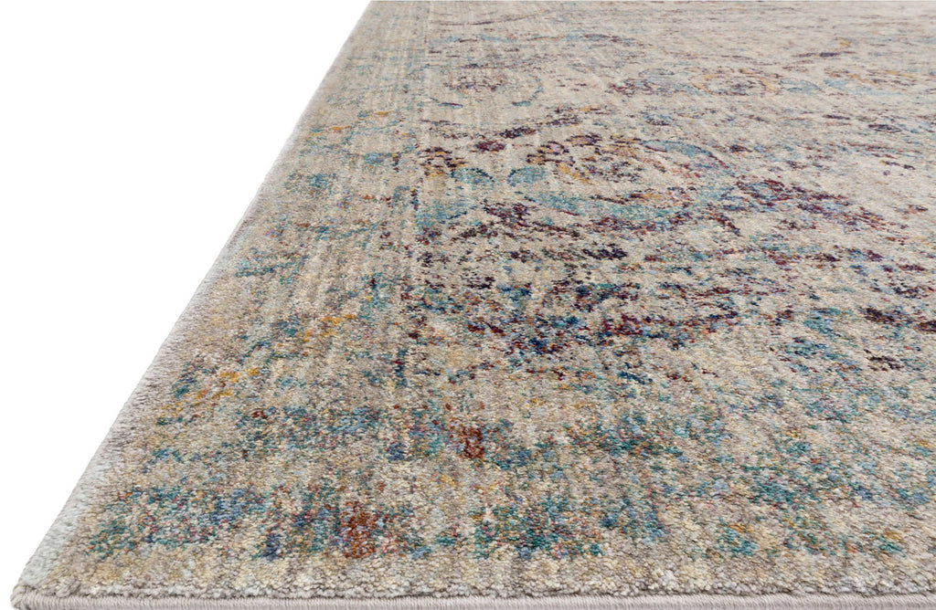 Loloi Rugs Anastasia Af05 Silver Rug Rugs Done Right