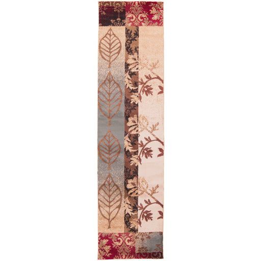 Surya Rug Co Riley Rly5014 Royalty Red Rug Rugs Done Right