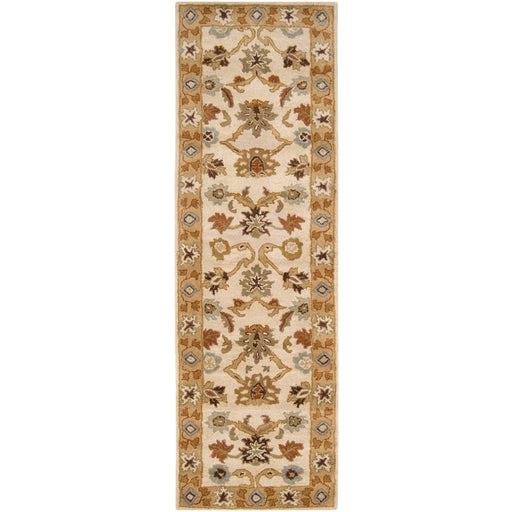 Surya Rug Co Caesar Cae1010 Beige Rug Rugs Done Right