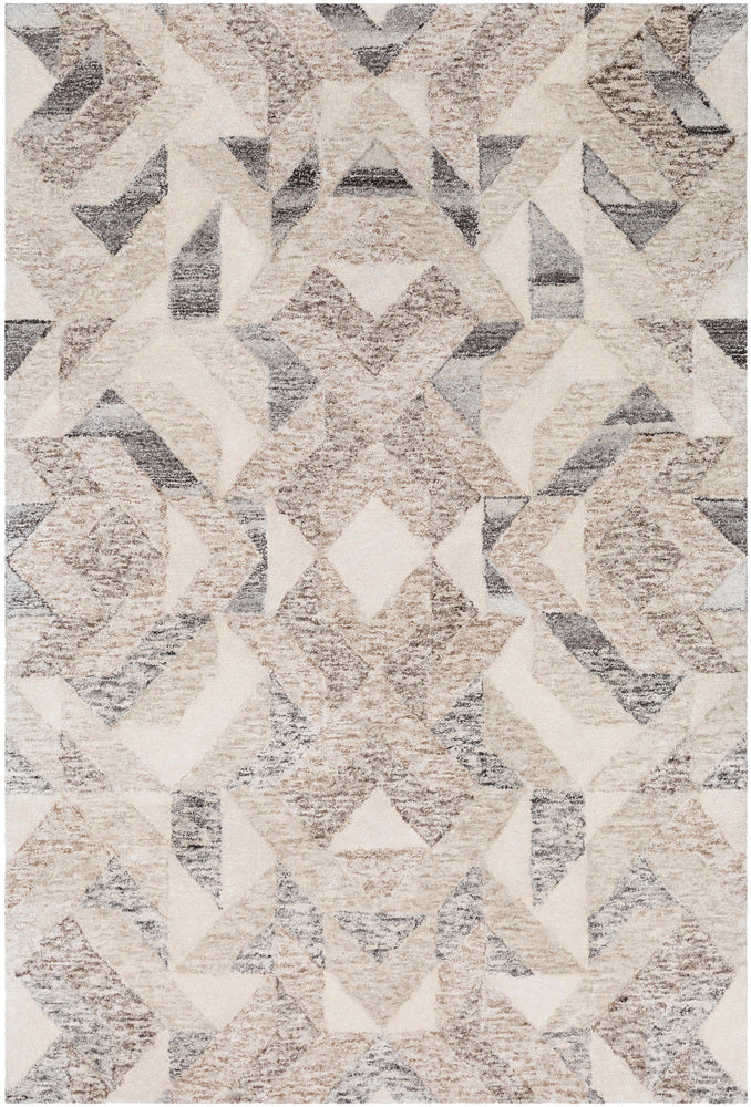 Surya Rug Co Falcon Flc 8002 Light Grey Rug Rugs Done Right